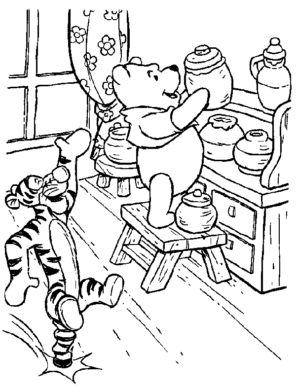 Coloring Page 9